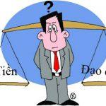 Đạo đức nghề nghiệp là gì? Quy định đạo đức công chức, viên chức, người lao động