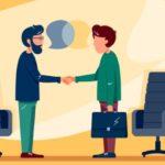 Cách rèn luyện kỹ năng giao tiếp cơ bản trong công việc