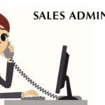 Sale Admin Là Gì? Mức lương, Công Việc, Kỹ Năng Cần Có