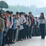 Samsung tuyển dụng – hồ sơ xin việc vào Samsung cần những gì