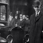 Phong cách lãnh đạo dân chủ của Henry Ford