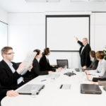 Vai trò của người lãnh đạo trong tổ chức và điều hành cuộc họp