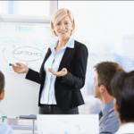Tổng các bài phát biểu hay trong cuộc họp – một số kỹ năng tự tin