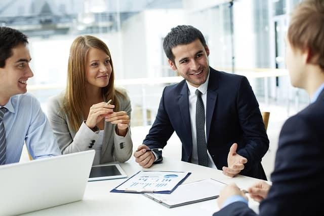 kỹ năng vàng để trở thành một nhân viên kinh doanh