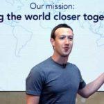 Phong cách lãnh đạo của Mark Zuckerberg