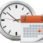 Lập bảng thời gian biểu cá nhân để đạt hiệu quả tối ưu nhất