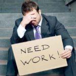 Chúng ta cần làm gì khi thất nghiệp