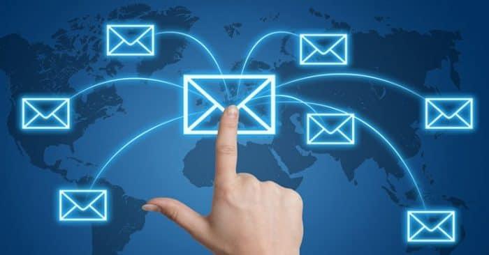 Cách sử dụng mail chuyên nghiệp