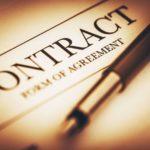 Mẫu thông báo chấm dứt hợp đồng lao động, hợp đồng kinh tế