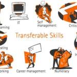 Transferable skills là gì? – Các kỹ năng có thể chuyển đổi cần thiết cho học tập