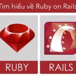 Ruby on rails là gì? Người sử dụng Rails và Ruby