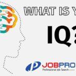 Test IQ tuyển dụng Những bài test IQ khi đi phỏng vấn