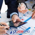 Viết mục tiêu nghề nghiệp bán hàng của nhân viên trong CV