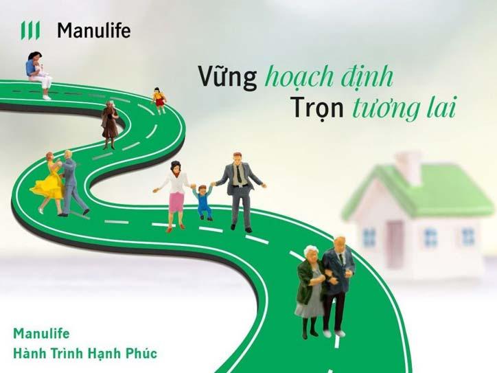 Các sản phẩm bảo hiểm khác của Manulife Việt Nam