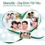 Vì sao bạn nên chọn gói bảo hiểm Manulife Bách lộc toàn gia?