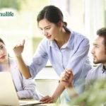 Manulife Điểm tựa đầu tư
