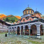 Giới thiệu Bulgaria