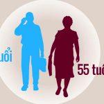 Độ tuổi lao đông ở việt nam và điều kiện sử dụng lao động 2020