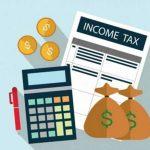 Thu nhập chịu thuế là gì? khác nhau giữa chịu thuế và tính thuế