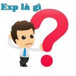 Ký hiệu EXP trên bao bì sản phẩm là gì