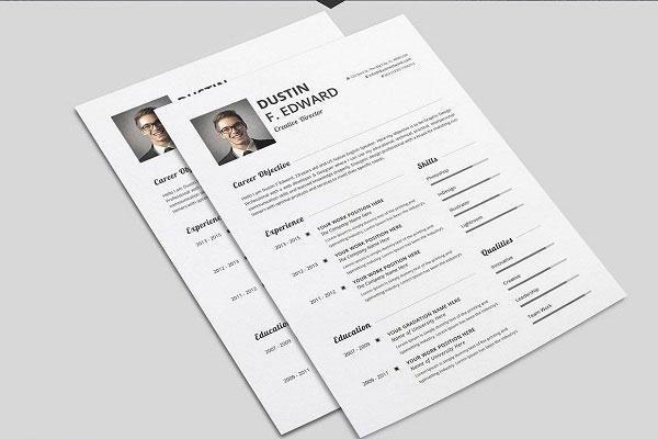 CV bao gồm những gì