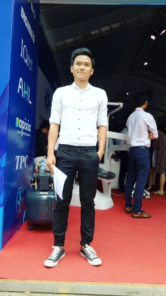 Thái Thanh Nghiệp