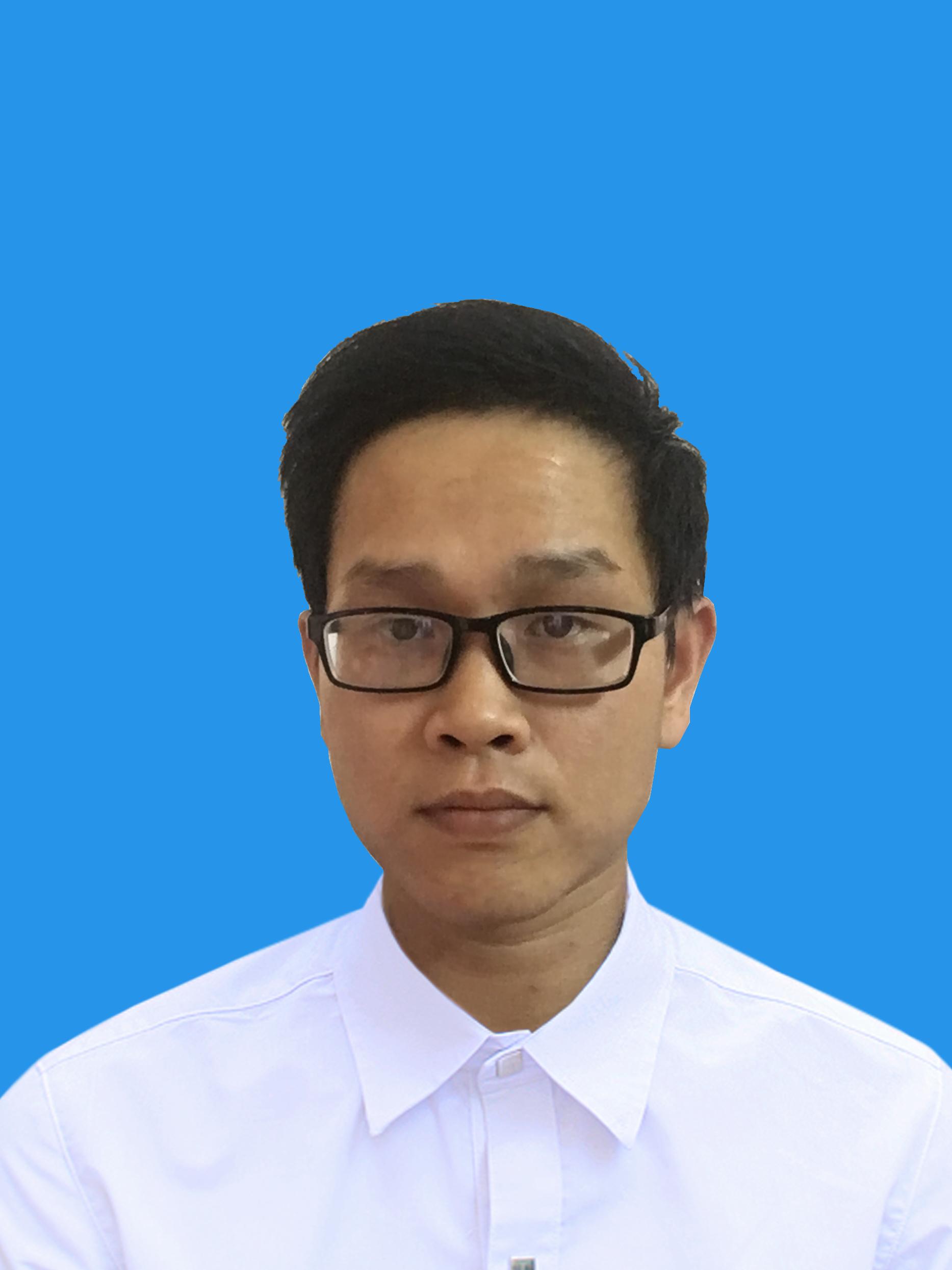 CV - Phan Quốc Hoàng - Nhân viên IT - Seoer