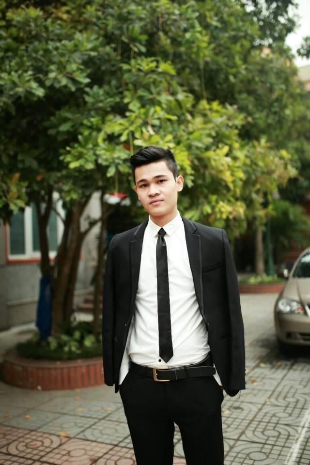 CV - Nguyễn Trọng Cường