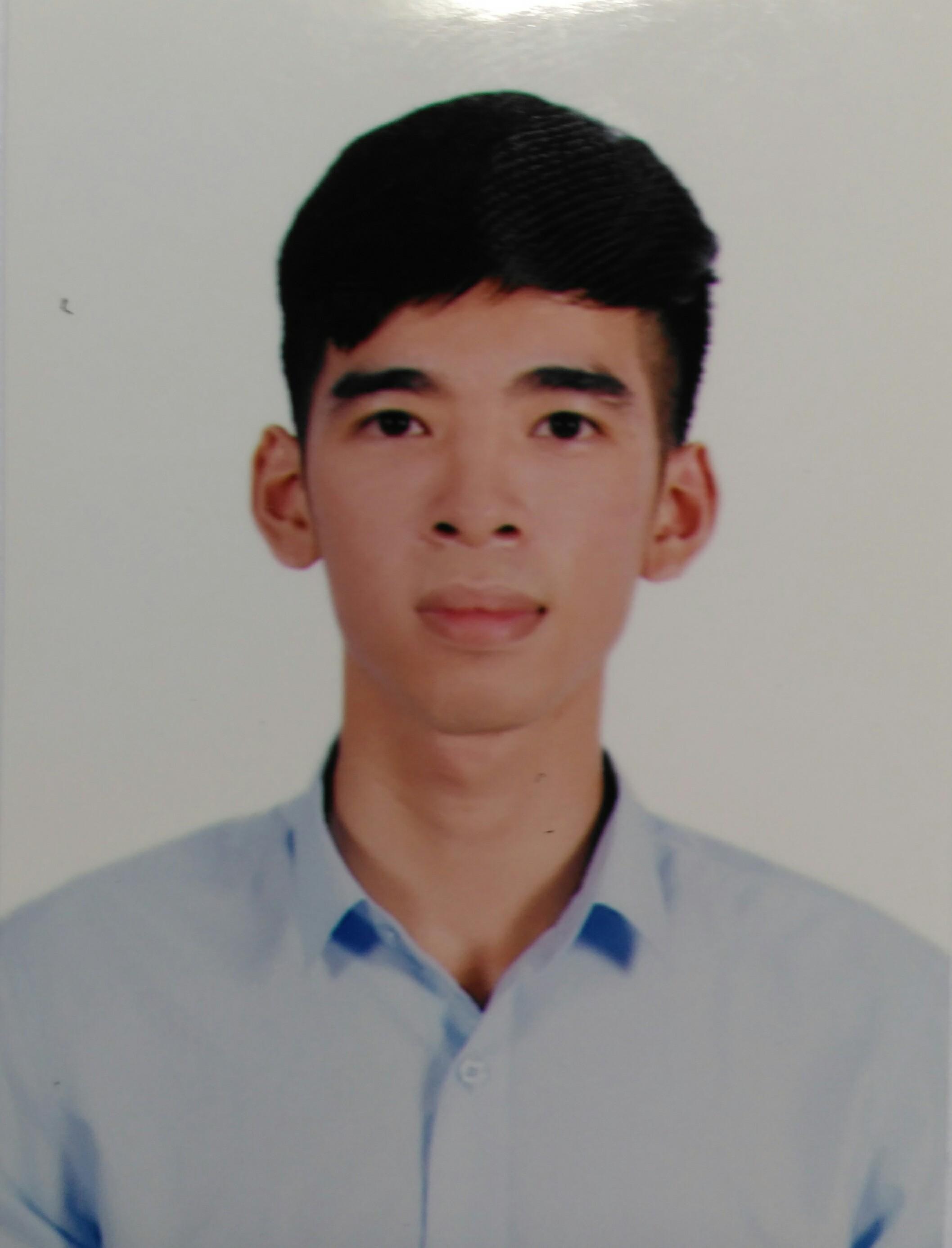 CV-Trương Minh Tuấn