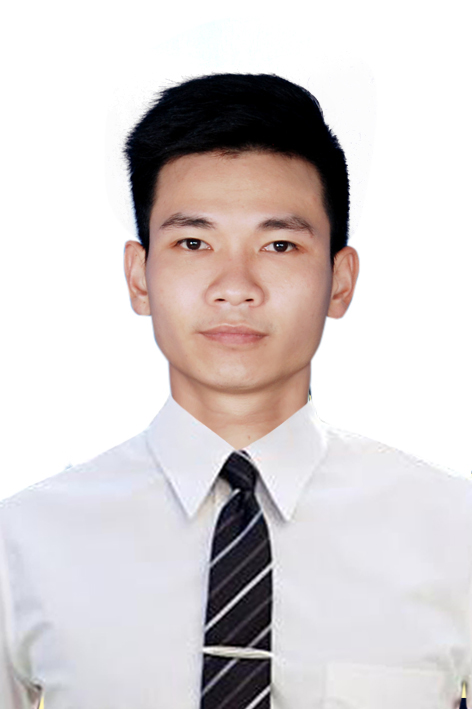 Nguyen Van Luan - Warehouse supervisor