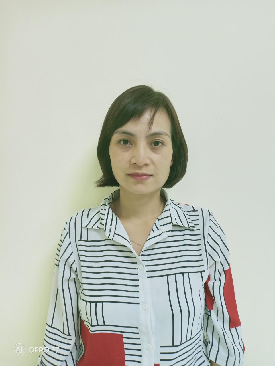 Trưởng Phòng HCNS Tại Bắc Giang