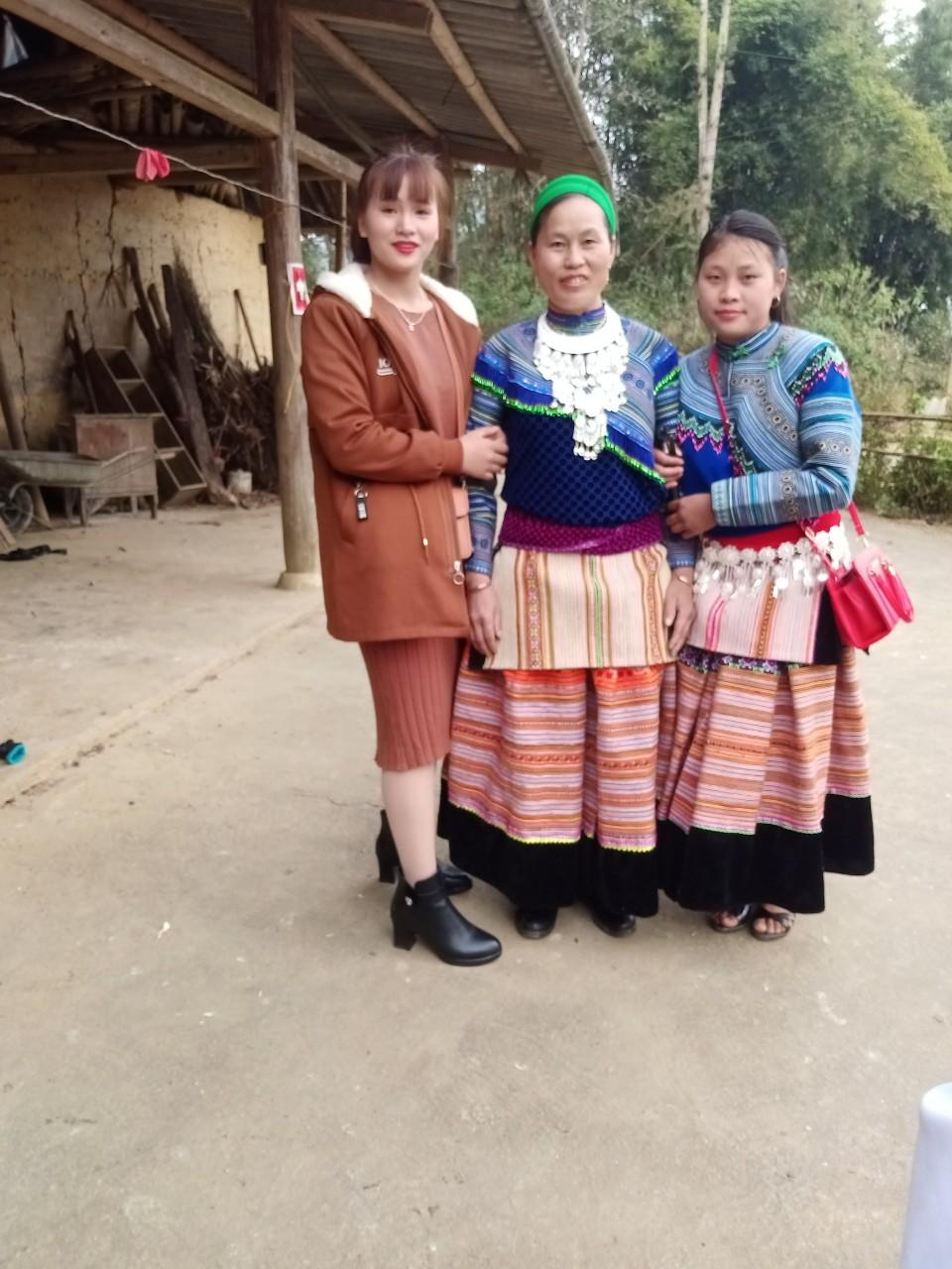 Nhân viên sản xuất tại Bắc Ninh