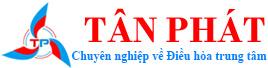 Công ty TNHH Thương mại Cơ Điện Lạnh Tân Phát