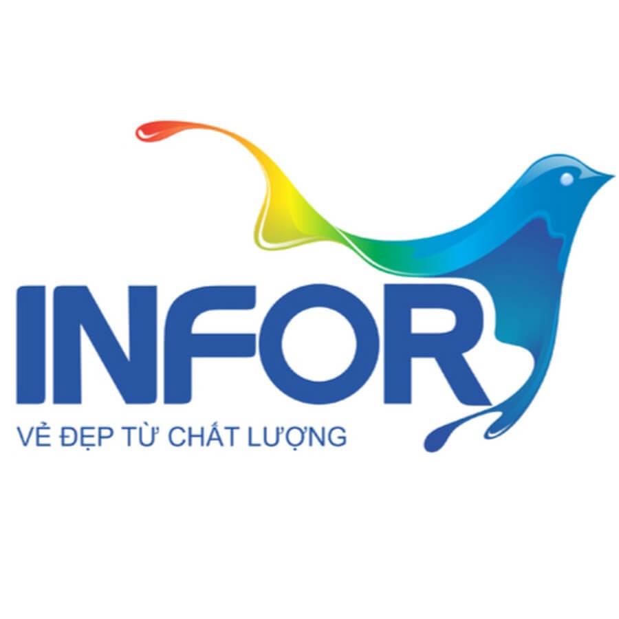 Công ty CP Infor Việt Nam