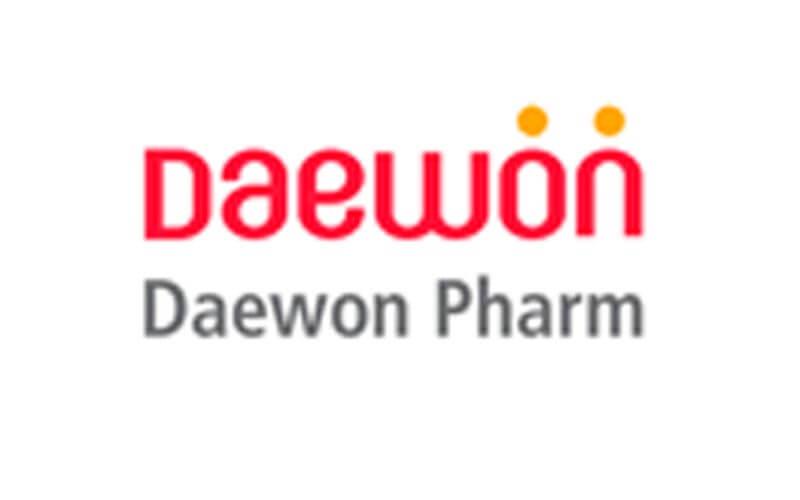 Công ty TNHH Daewon Pharmaceutical