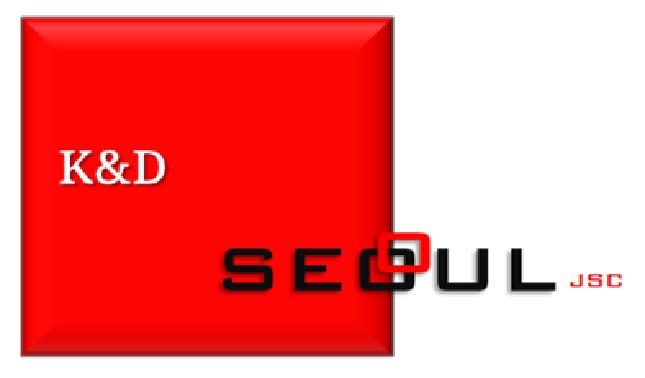 K&D SEOUL JSC