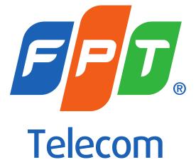 Công ty Dịch Vụ Viễn Thông FPT - Chi Nhánh Kiên Giang