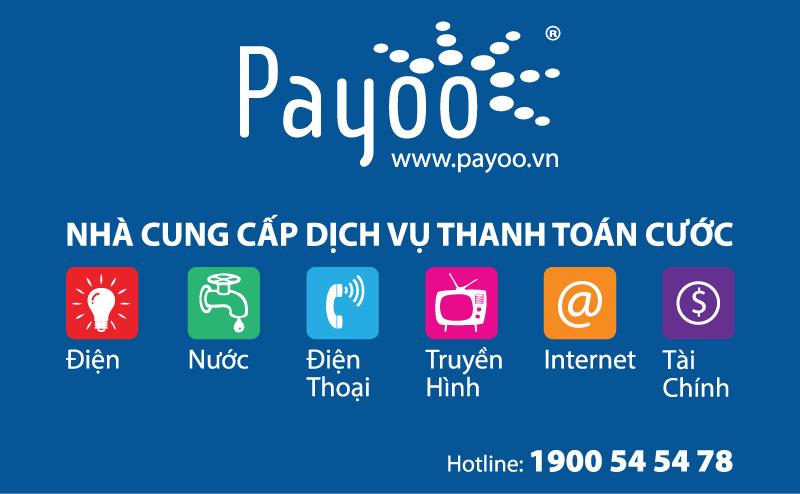 Công ty CPDVTT Cộng Đồng Việt (Payoo)