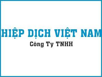 Công ty TNHH Hiệp Dịch Việt Nam