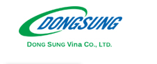 Dongsung Vina Co.,Ltd