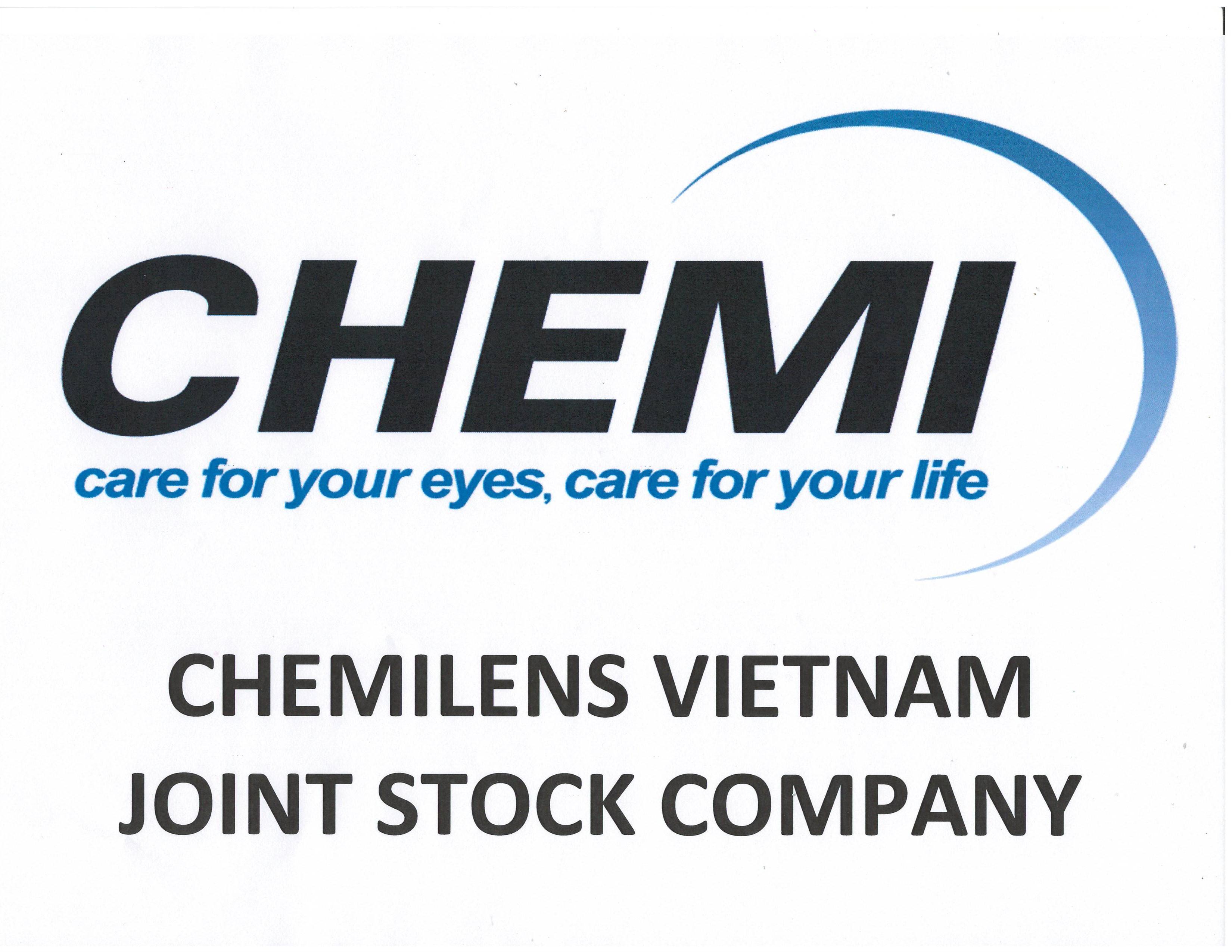 Công ty Cp Chemilens Việt Nam