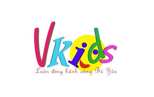 Shop bán buôn thời trang trẻ em Vkids