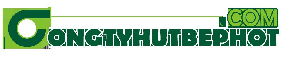 Công ty hút bể phốt Hà Nội