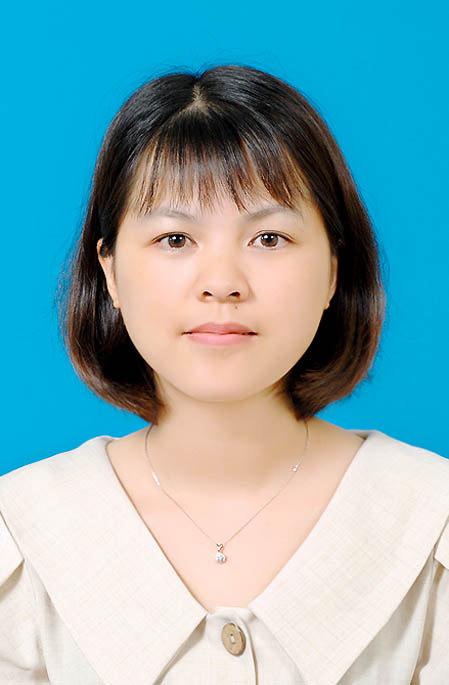 Mai Thị Kim Liên