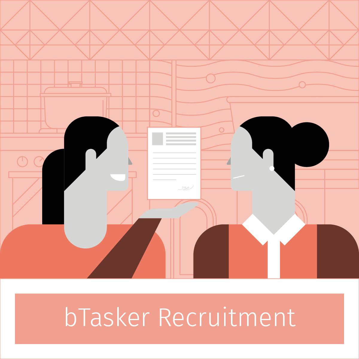 Nhân viên tuyển dụng