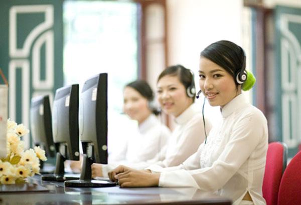 Nâng cao kĩ năng giao tiếp qua điện thoại